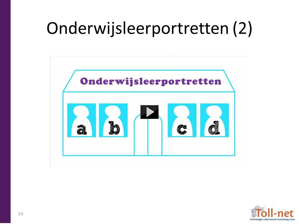 Onderwijsleerportretten (2) 14