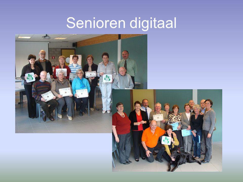 Senioren digitaal