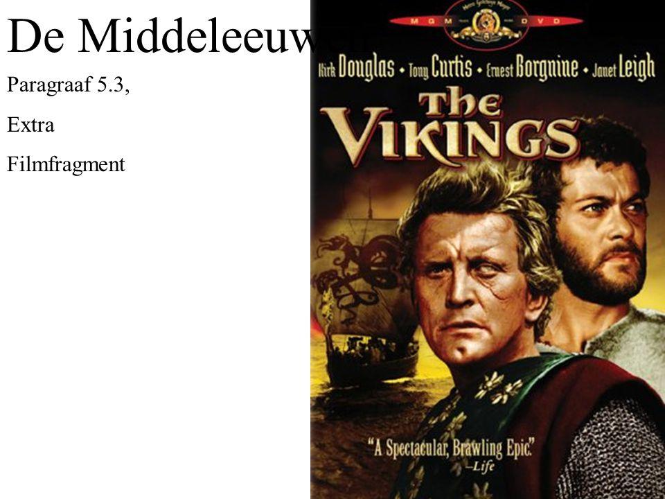 De Middeleeuwen Paragraaf 5.3, Extra Filmfragment