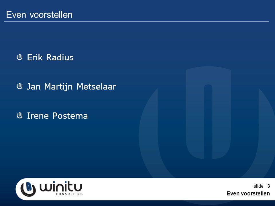 slide44 Netwerk IT - Beheer MRTG NAGIOS HP Openview Breedband diensten