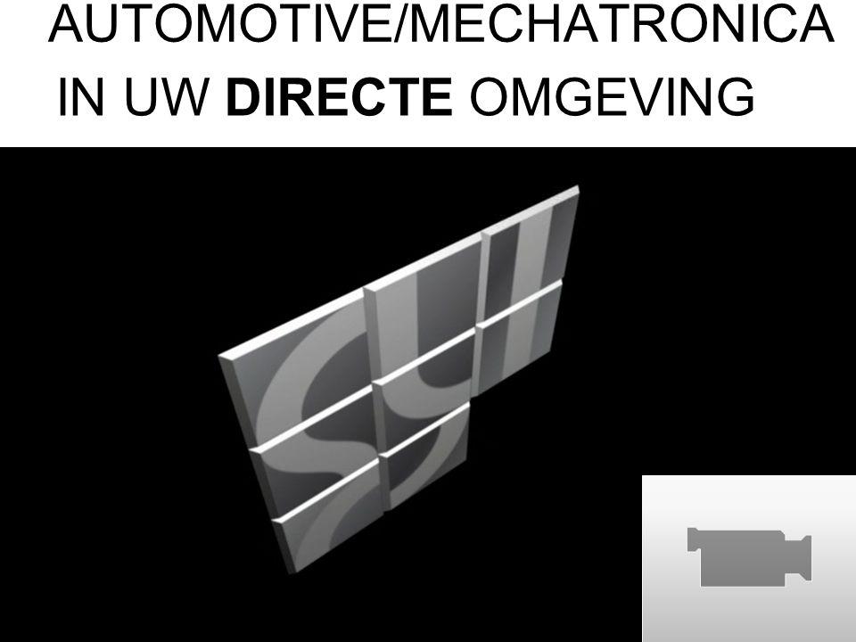 Algemene Doelstellingen Opdrachten ontwikkelen die in een brede opleiding uitvoerbaar zijn (metaal/elektro/installatie/voertuigen).