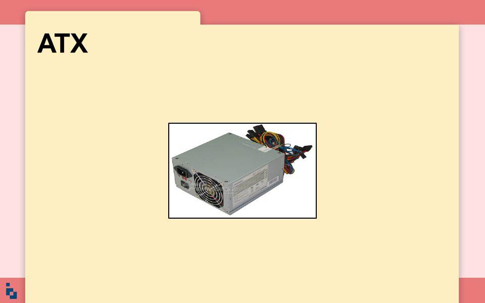 Moederbord Het moederbord maakt de communicatie tussen verschillende onderdelen in de pc mogelijk Onder meer de volgende onderdelen zijn zichtbaar: –Processor –Chipset –Uitbreidingsslots –Geheugenbanken –Schijfaansluiting (SATA)