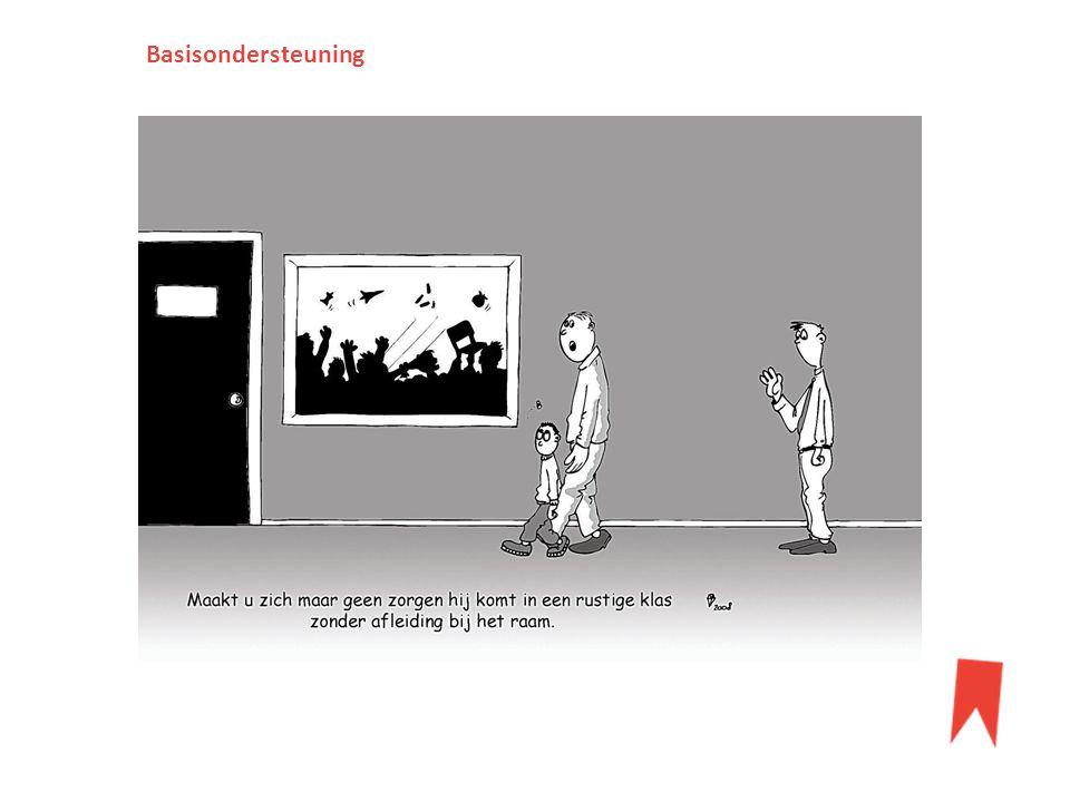 Basisondersteuning