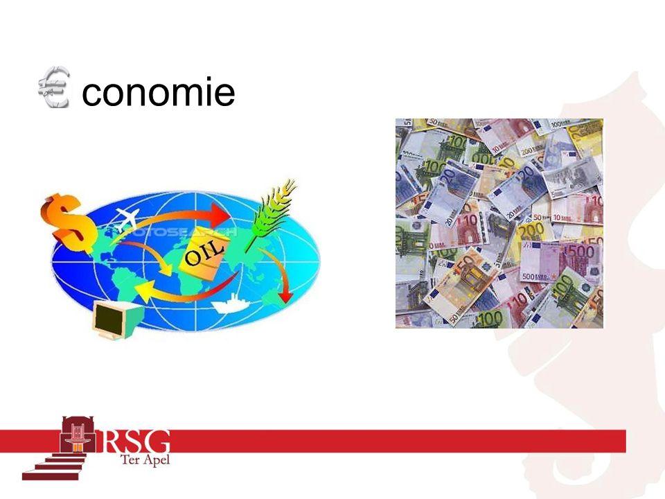 Economie bevat de volgende mogelijkheden : Handel en administratie Sport, dienstverlening en veiligheid (SDV)