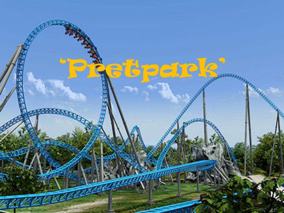 'Pretpark'