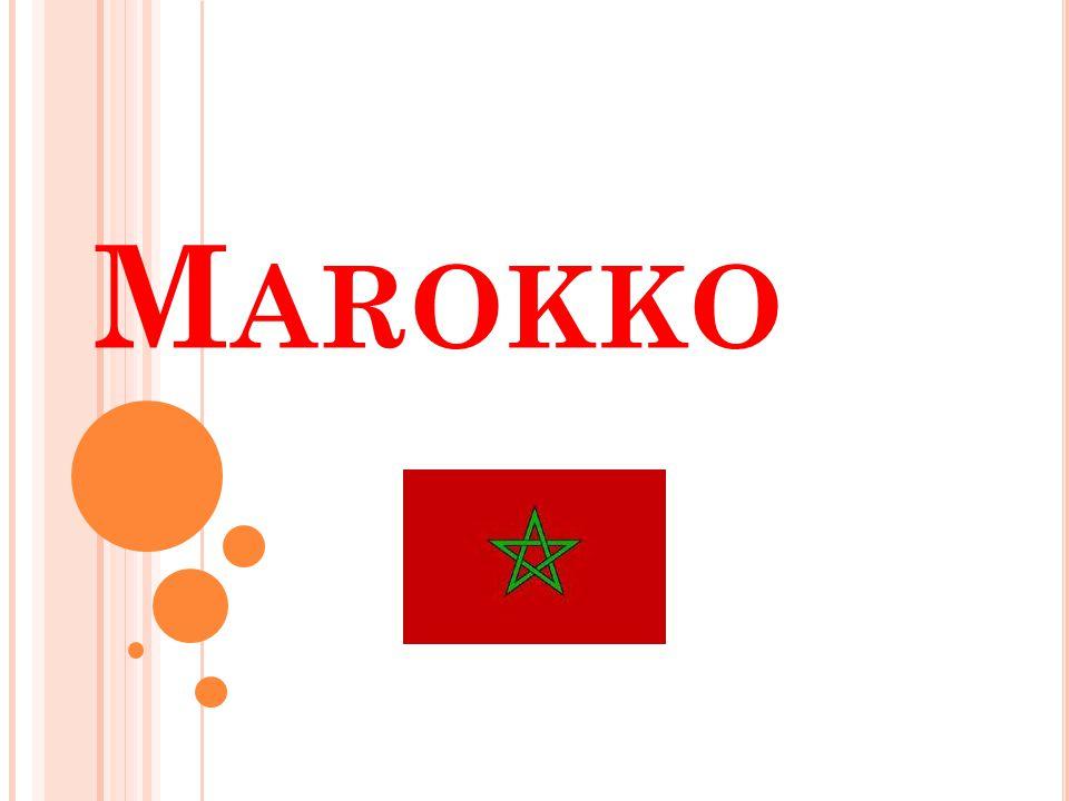 M AROKKO