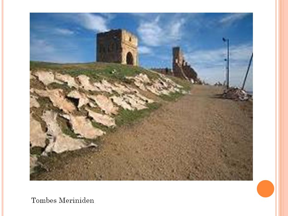 Tombes Meriniden