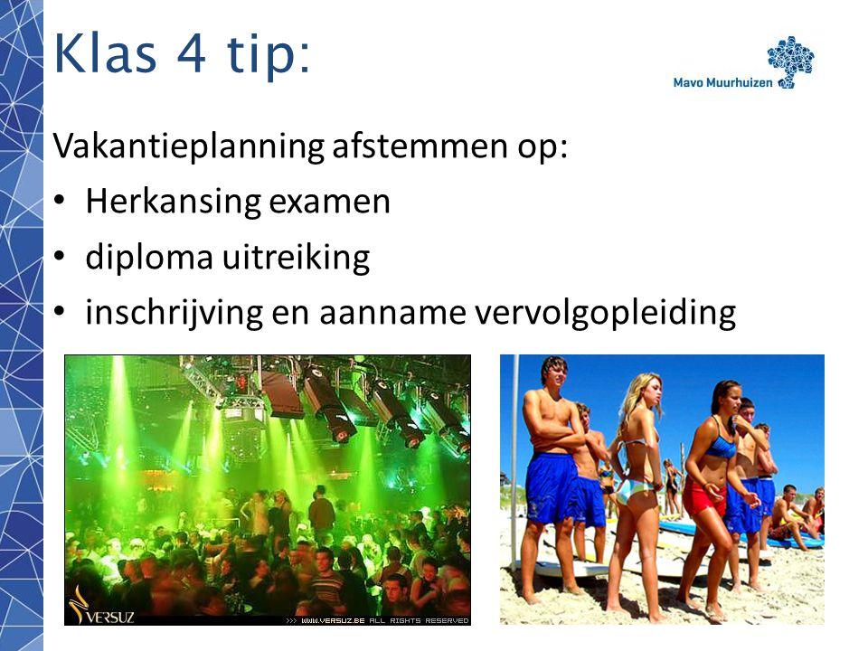 Klas 4 tip: Open dagen Havo scholen bezoeken! http://www.scholenmarktamersfoort.nl/