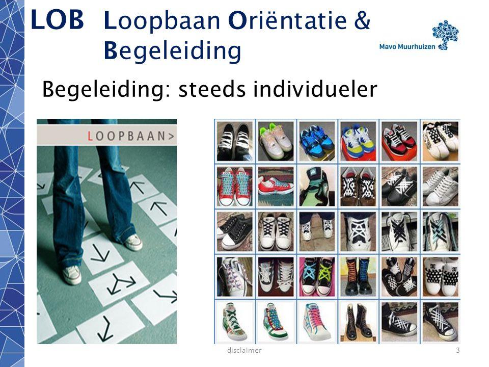 disclaimer13 Klas 4 tip: Agenda: Najaar 2013 en voorjaar 2014: voorlichtingsdagen & opendagen & beroepenmarkten, enz.