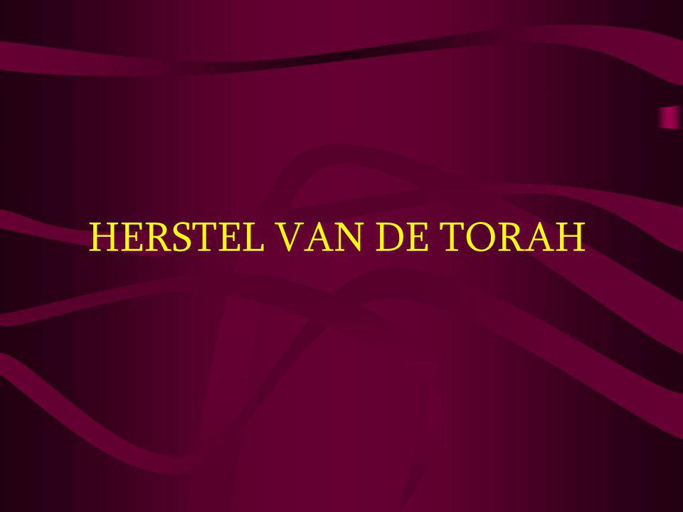 In de Arameese Peshitta Galaten 3:23 24 Zodat de wet onze TUTOR (studiebegeleider) is geworden om ons tot de Messias te brengen zodat we gerechtvaardigt mogen worden door geloof.