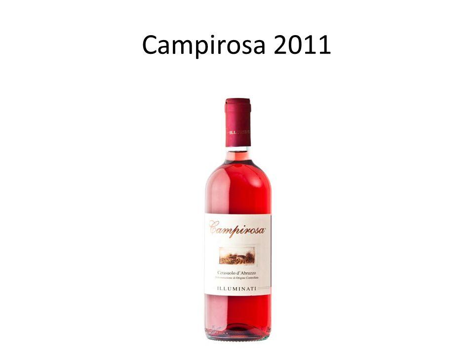 Campirosa 2011