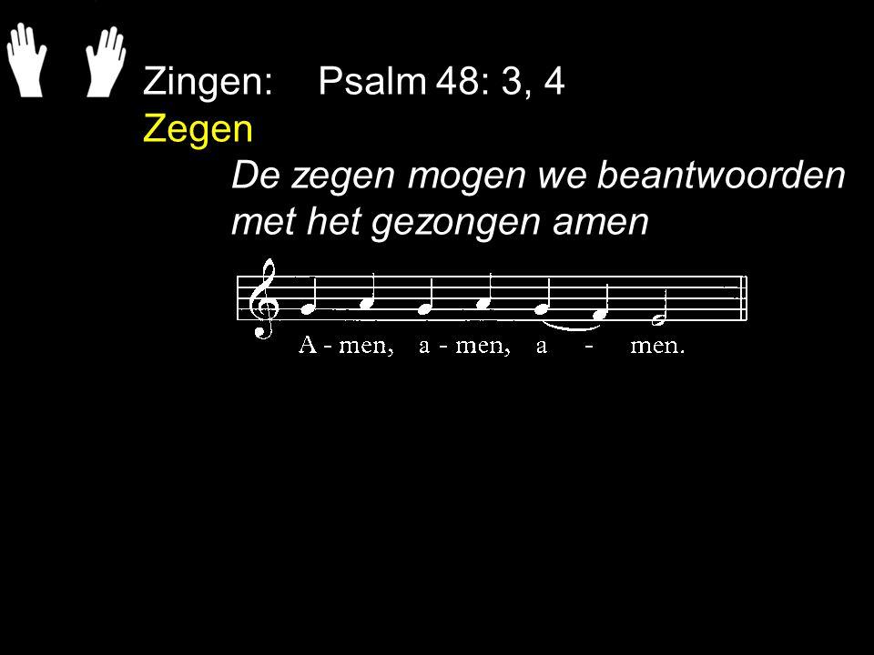 De hemel juicht tot eer van de verrezen Heer.En alles buigt voor de schoonheid van de Heer.