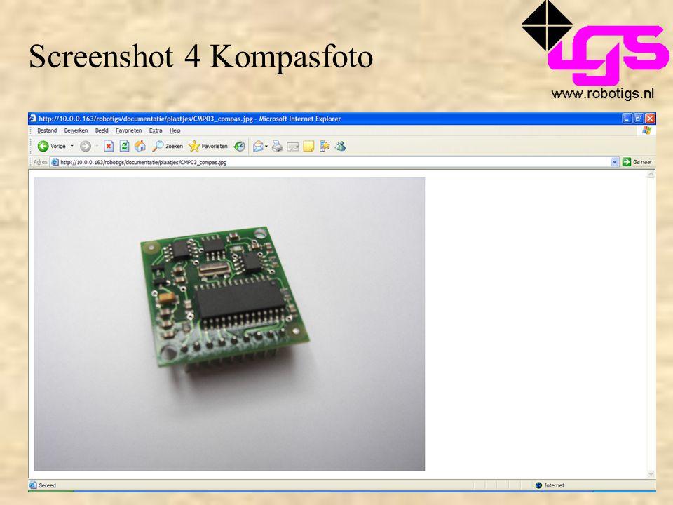 Screenshot 4 Kompasfoto
