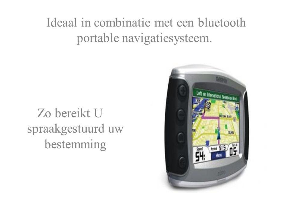 De AIROH SV55-S met geïntegreerd zonnevizier én Bluetooth-kit maakt dit mogelijk.
