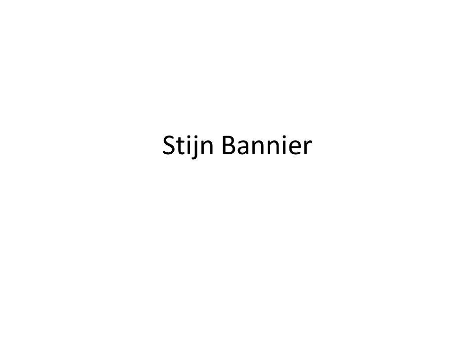 Stijn Bannier
