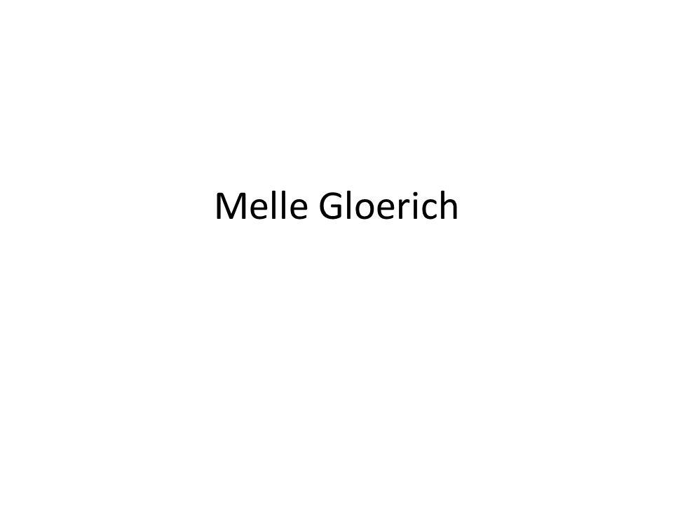 Melle Gloerich