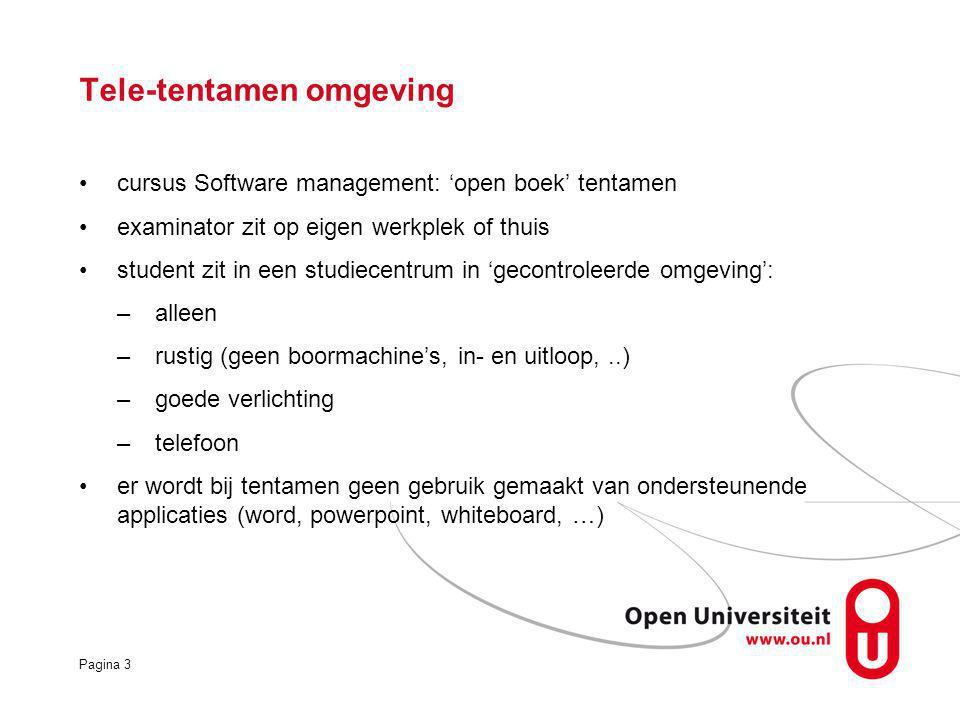 Pagina 4 student SC Antwerpen examinator Heerlen Hoe ziet het er uit?
