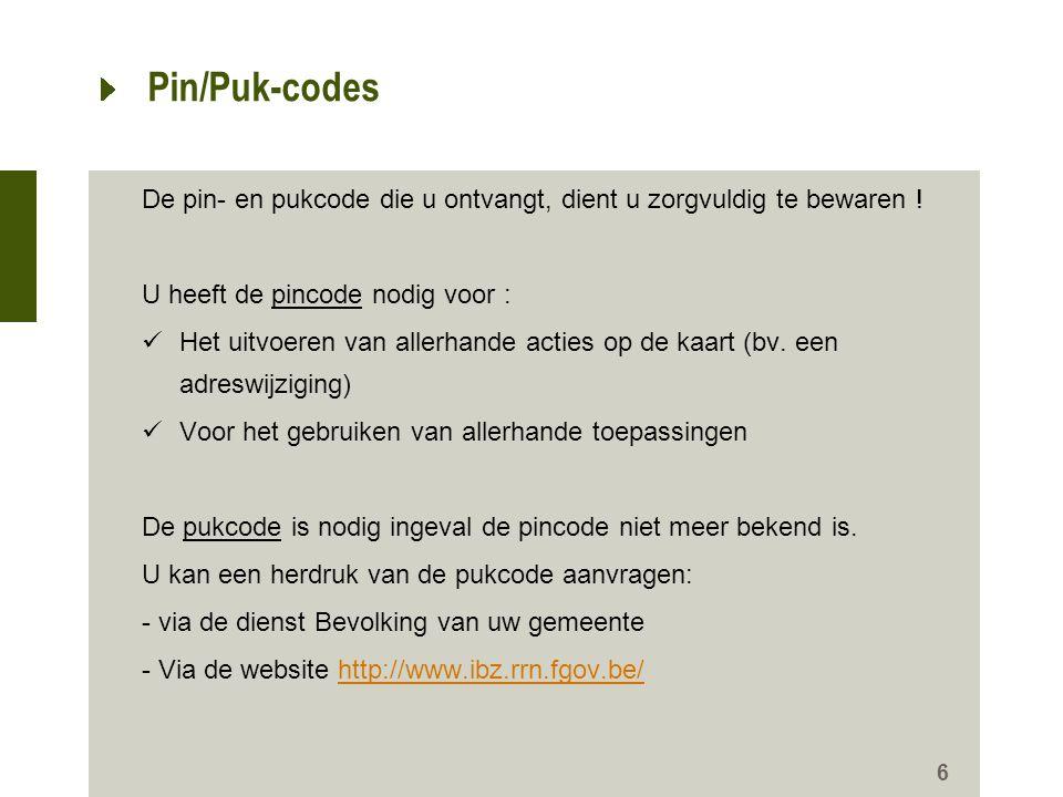 47 eID-toepassing : e-mail digitaal tekenen Vink 'Digitale handtekening aan dit bericht toevoegen' aan.