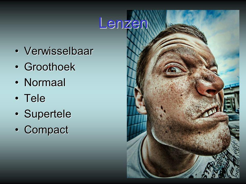 Scherptediepte Karakter van de lensKarakter van de lens Selectieve scherpteSelectieve scherpte DiafragmaDiafragma Achter en voorgrondAchter en voorgrond