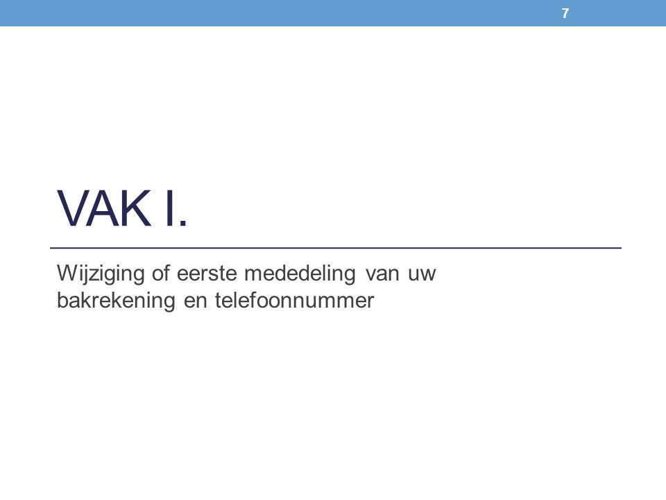 Hugelier Sophie & Wim Van Kerchove Referentierentevoeten Aj.