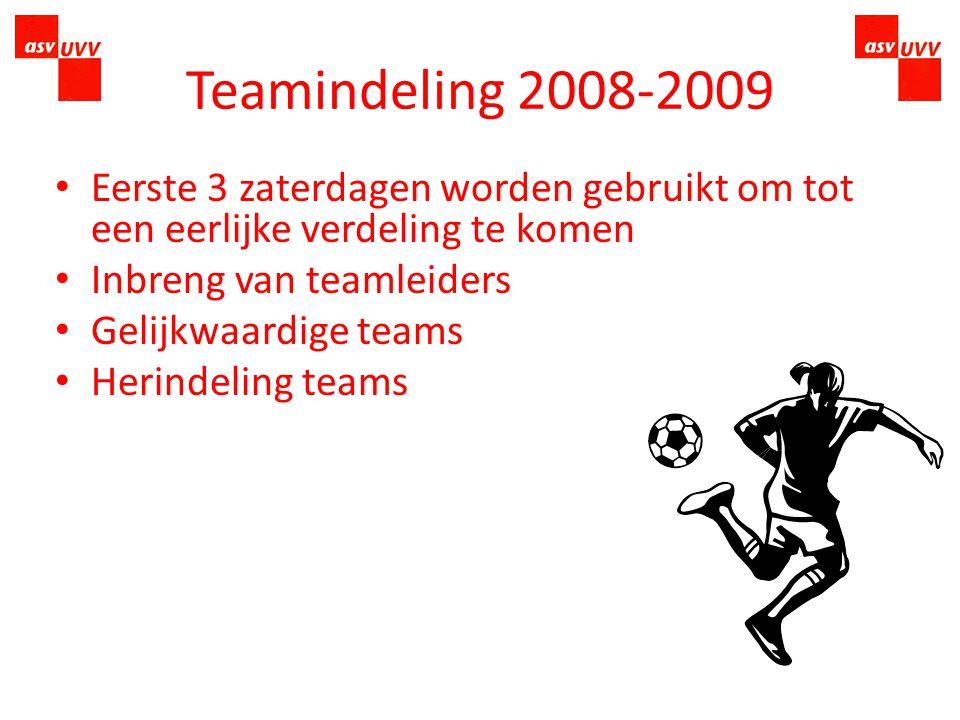 Overige activiteiten Toernooien Bezoek wedstrijd F.C.