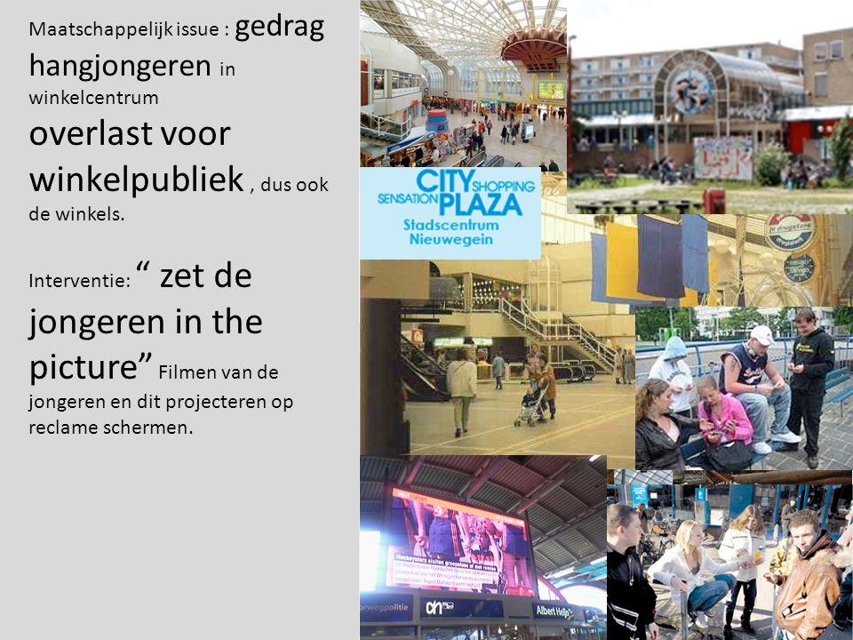 Concept Interventie Minder-validen-plekken duidelijker aanwezig maken in de tram, door deze te versieren Ouderen/mindervalide mensen die binnen komen, zullen de plekken eerder opvallen Als onze 'gepimpte' plekken vol zijn, zullen wij de persoon die een plek afstaan 'eren'.