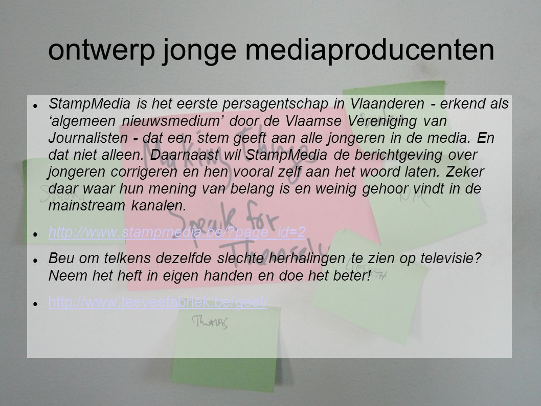 productieve definitie mediadesign Bruce Mau, It s not about the world of design.
