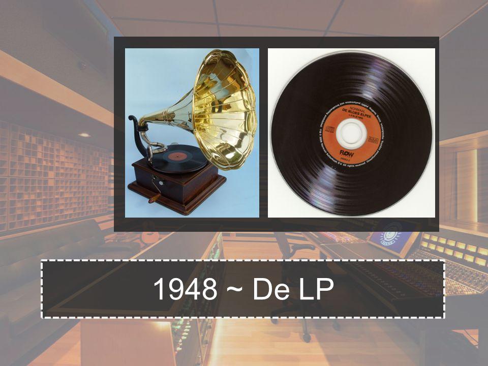 1948 ~ De LP