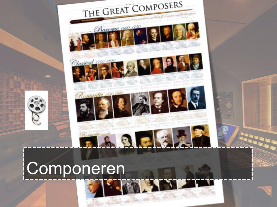Componeren