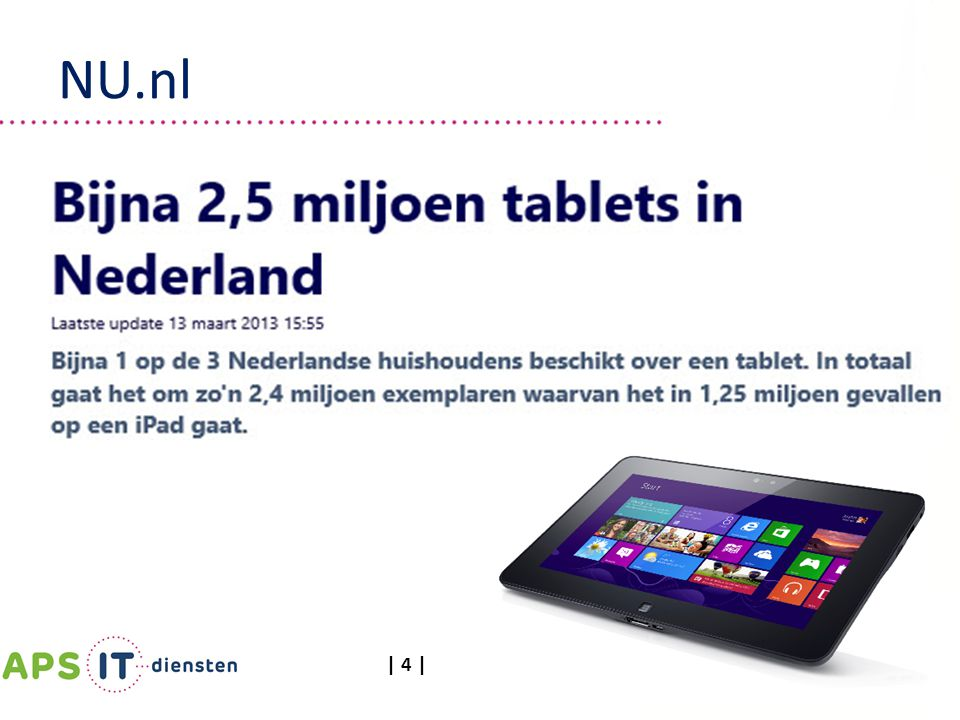 | 4 | NU.nl