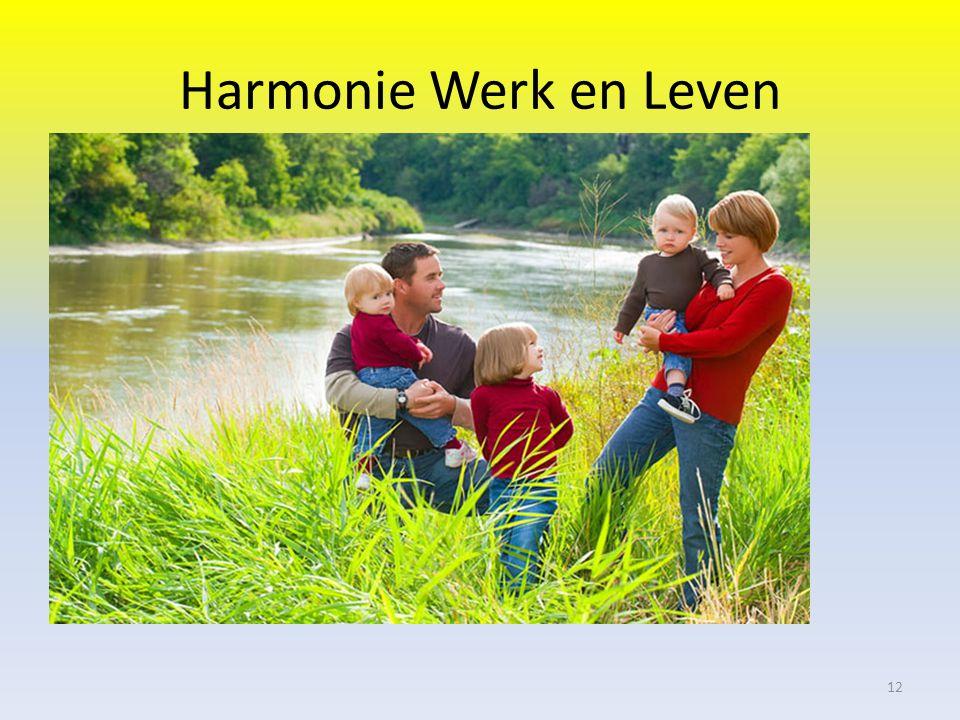 Harmonie Werk en Leven 12