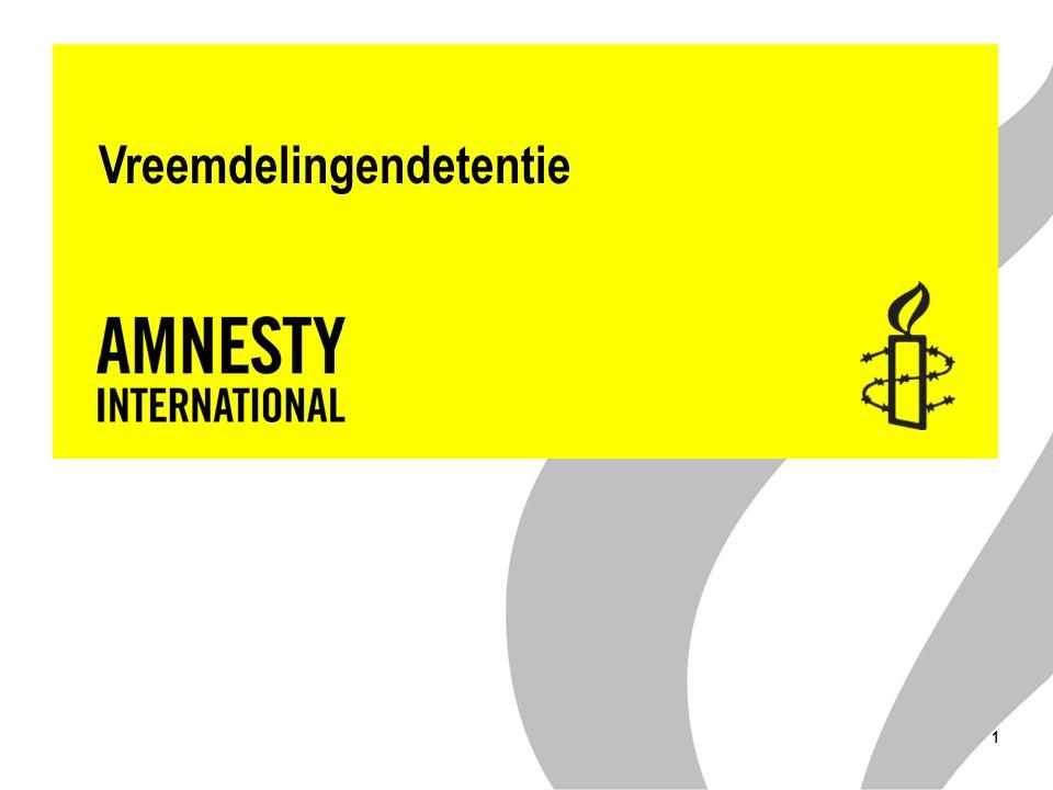 Een bestuursrechtelijke maatregel, met als doel:  Illegale toegang tot Nederland te verhinderen  Uitzetting mogelijk te maken Wat is vreemdelingendetentie.