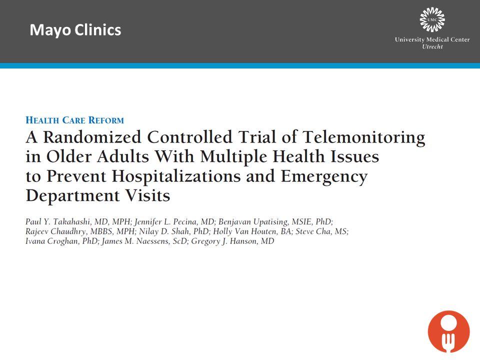 Mayo Clinics