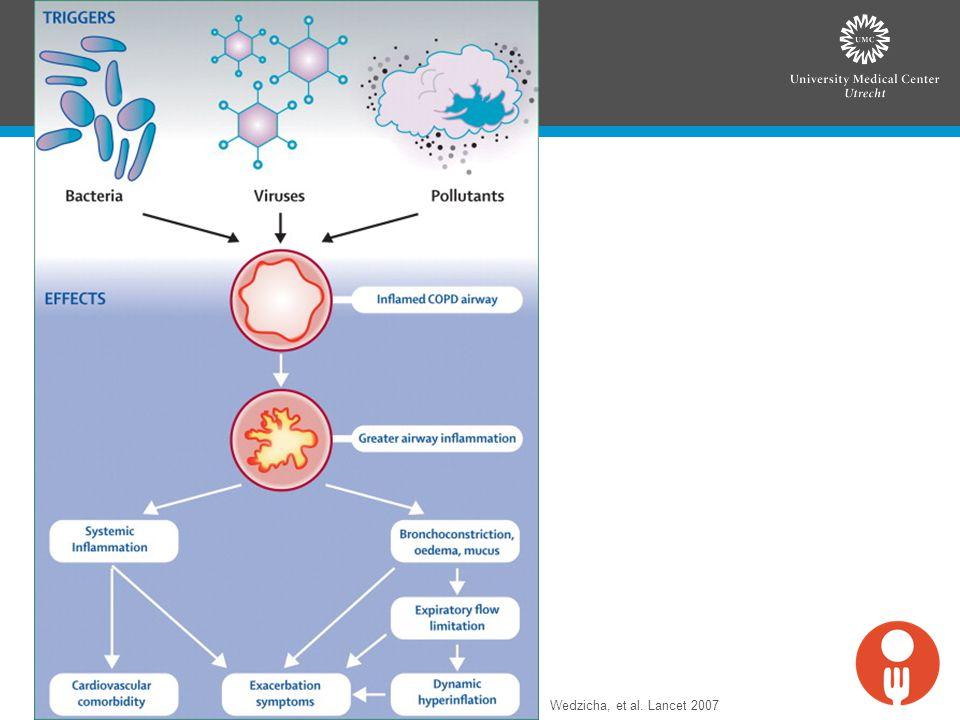 Vers van de pers Pinnock et al. BMJ 2013 Multi-center RCT(n=256, FEV1 42% pred)