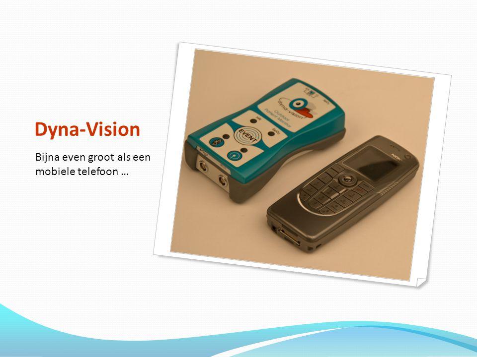Dyna-Vision Health and Fitness Het product is als eenvoudig toe te passen tool ontwikkeld Er is geen medische achtergrond nodig om met het product te werken Wanneer u een Dyna-Vision aanschaft wordt u gedegen getraind om ermee te werken De mensen die ermee werken zijn doorgaans fitness instructeurs, verpleegkundigen, fysiotherapeuten en (para) medici Het product wordt ook gebruikt door cardiologen om de algehele conditie van een patiënt te bepalen