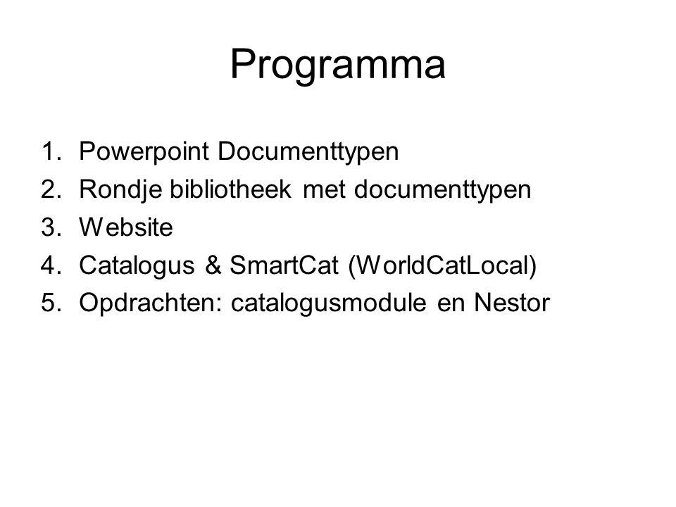 SmartCat is een nieuwe dienst van de Bibliotheek voor het zoeken en vinden van alle gedrukte en elektronische literatuur in het bezit van de RUG-bibliotheken.