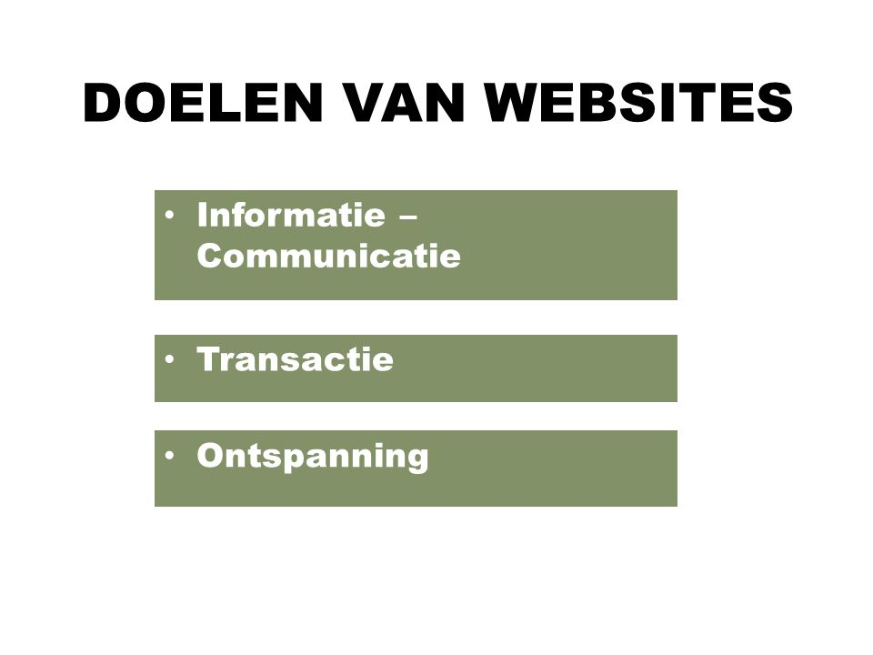 18 VANDAAG MOBILE MARKETING | H14 HANDBOEK ONLINE MARKETING