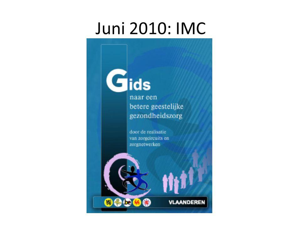 Juni 2010: IMC