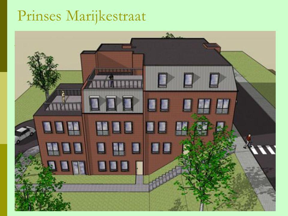 Prinses Marijkestraat