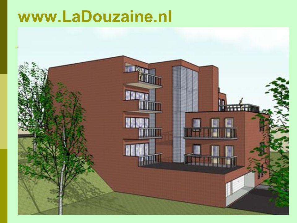 Souterain 1 Appartement 12 Parkeerplaatsen Dubbele elektrische sectionaalpoort Lift met trappenhuis