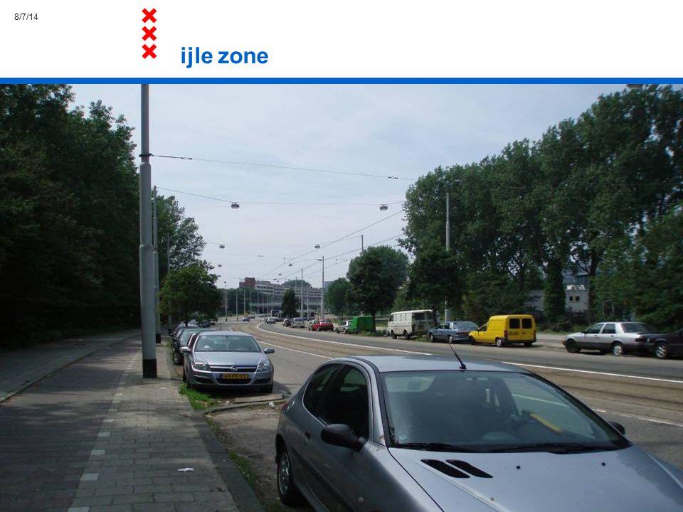 ijle zone
