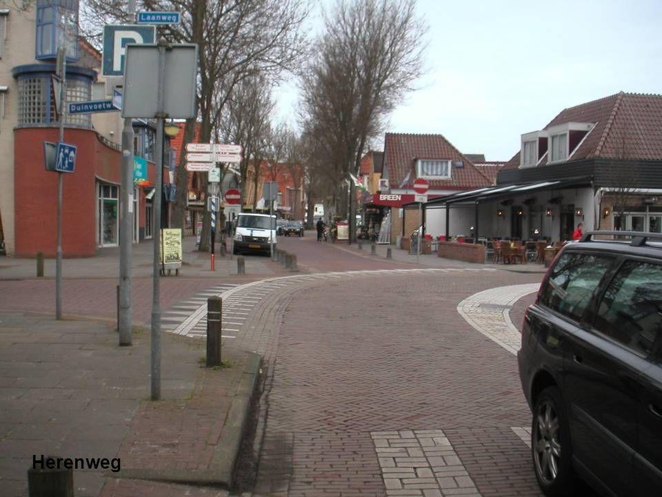 Impressie vanaf Wolphert van Bredenrodeweg