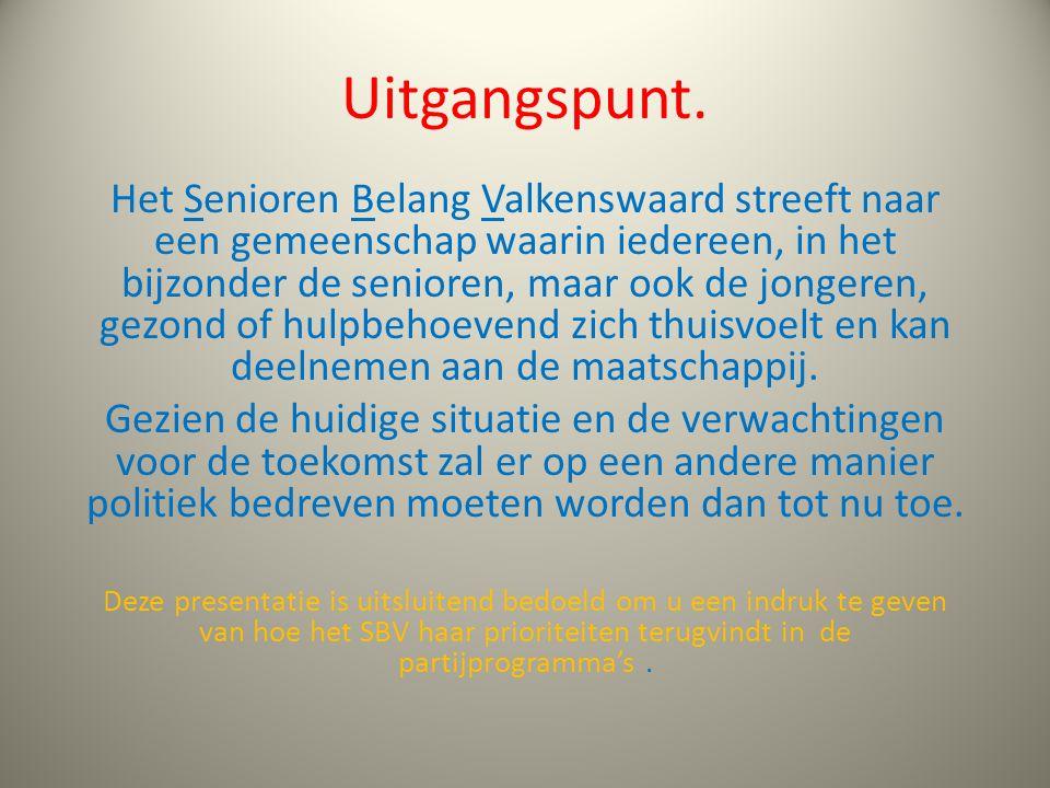 f) Verkeer en vervoer 4.Als verkeersmaatregelen getroffen worden dan moet ook gezorgd worden voor voldoende handhaving.