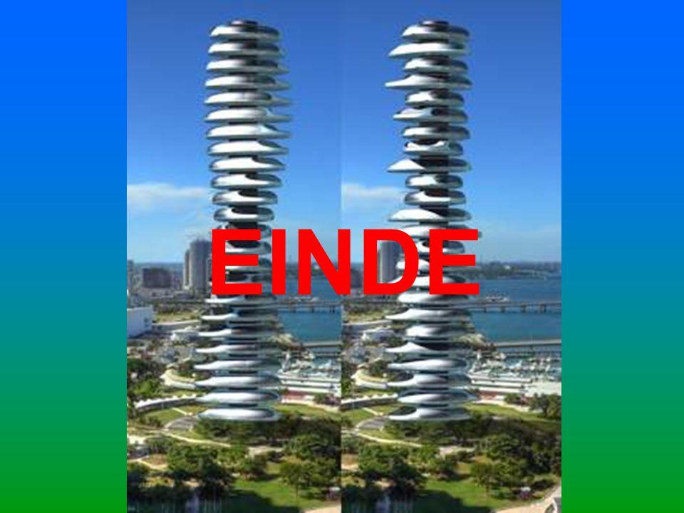Er staan nog meer draaiende torens op stapel. David Fischer hoopt een derde toren te bouwen in New York. Er zijn al geïnteresseerde investeerders in C