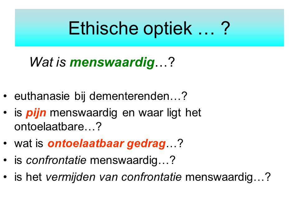 Gevolgen - ethiek: als het gevolg van ons handelen uiteindelijk goed is, dan is de handeling ethisch goed.
