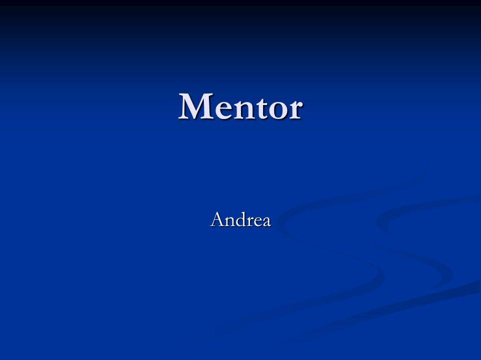 Mentor Andrea