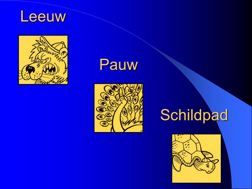 LeeuwSchildpad Pauw