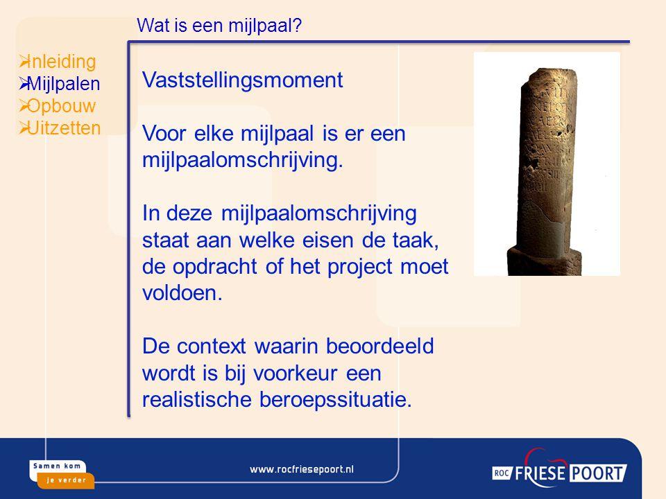  Inleiding  Mijlpalen  Opbouw  Uitzetten Uitzetten BBL 360 graden feedback BBL Siebold, Bram en Sijbrand.