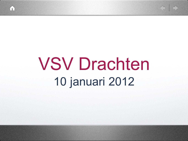 VSV Drachten 10 januari 2012