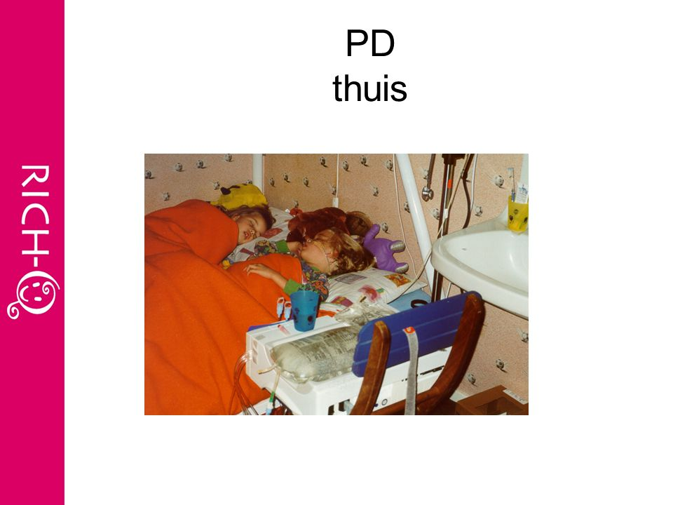 PD thuis